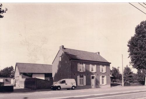Kortessem Tongersesteenweg 307
