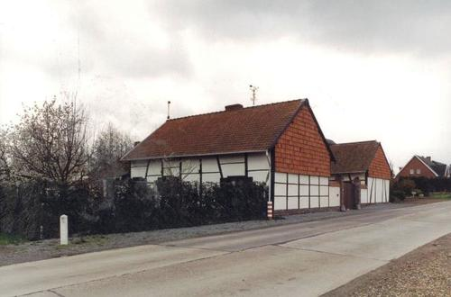 Kortessem Herestraat 58