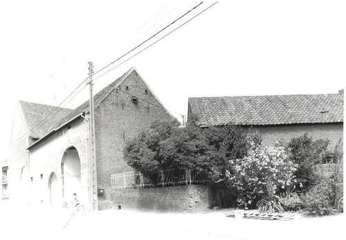 Riemst Iers Kruisstraat 76-78, 78A