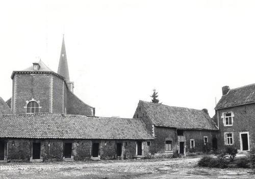 Tongeren Achter de Kerk 5