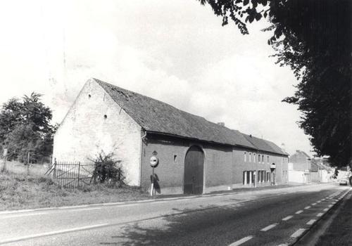 Tongeren Luikersteenweg 555-557