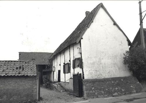 Sint-Truiden Stippelstraat 25