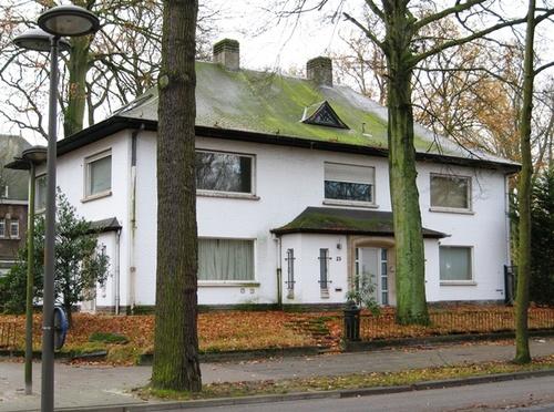 Antwerpen Eglantierlaan 23