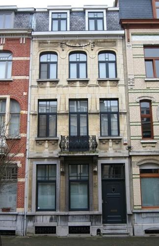 Antwerpen Eglantierlaan 57
