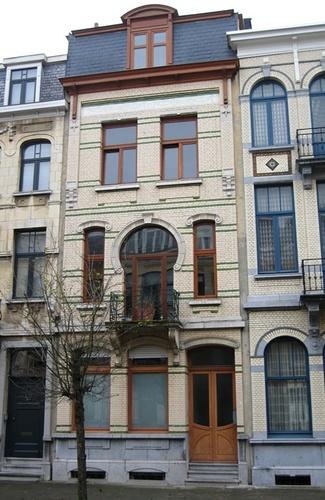 Antwerpen Eglantierlaan 59