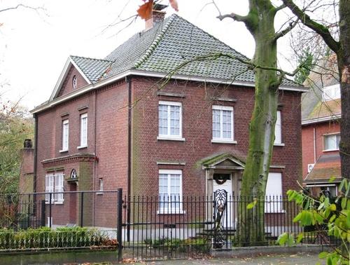 Antwerpen Eglantierlaan 9