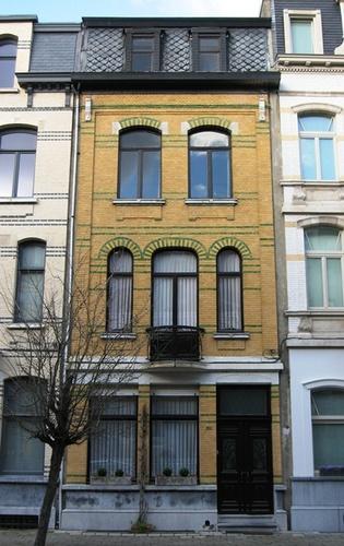 Antwerpen Eglantierlaan 100