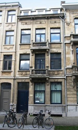 Antwerpen Eglantierlaan 108