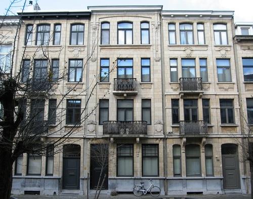 Antwerpen Eglantierlaan 110-114