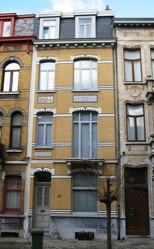Antwerpen Eglantierlaan 122
