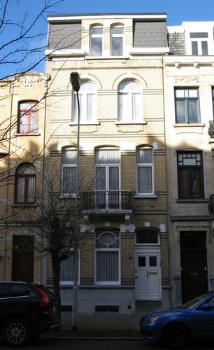 Antwerpen Eglantierlaan 92