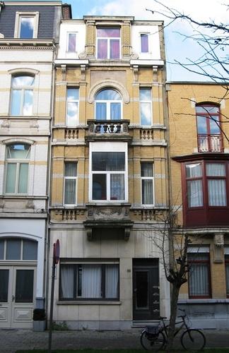 Antwerpen Eglantierlaan 96
