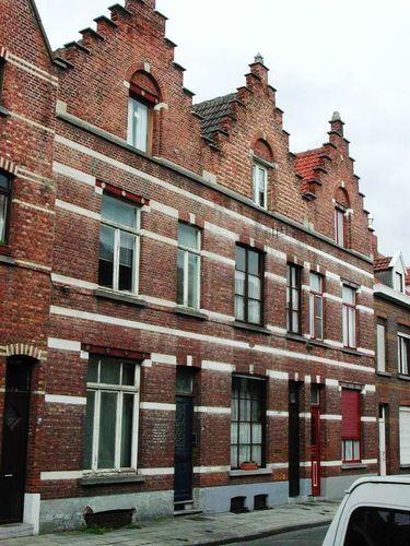 Brugge Witte-Beerstraat 37-41