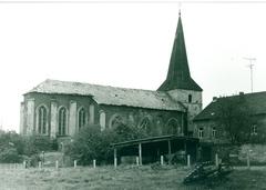 Parochiekerk Sint-Quintinus
