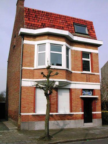 Brugge Zandstraat 100
