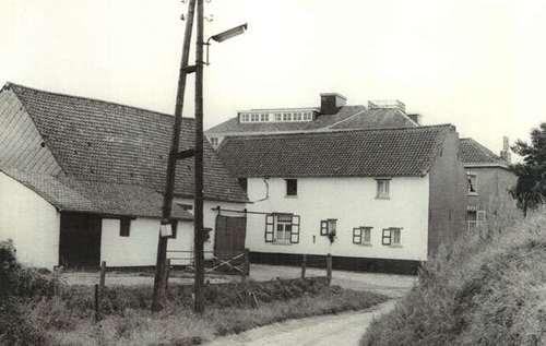 Dilbeek Eikelenbergstraat 18