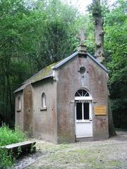 Sint-Ermelindiskapel
