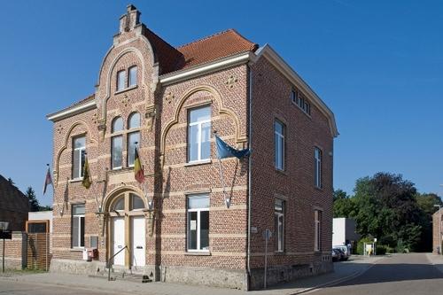 Lovenjoel Stationsstraat 30