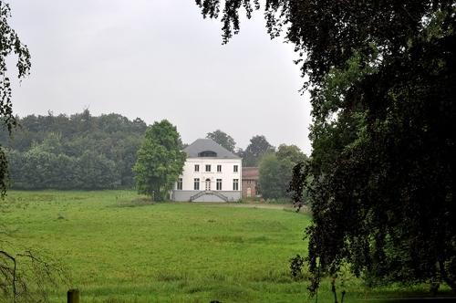 Lovenjoel Groot Park 2 Kasteel de Spoelberch