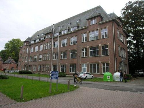 Lovenjoel Klein Park 1, 4-6, Stationsstraat 23F