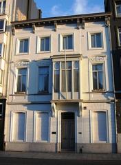 Neoclassicistische herenwoning