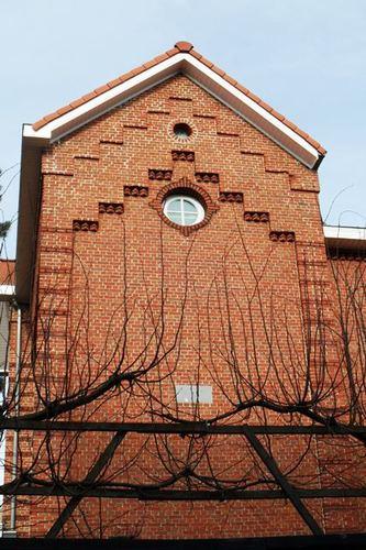 Mechelen Sint-Gommarusstraat 1