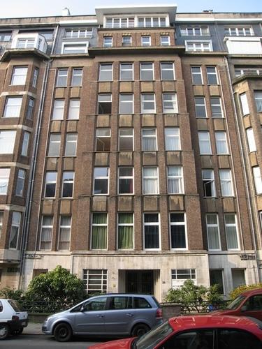 Antwerpen  Helenalei 18-22