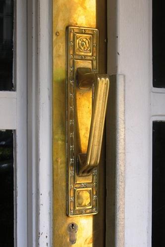 Antwerpen Helenalei 18-22 deurklink
