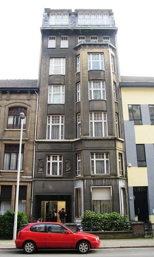 Antwerpen Helenalei 19