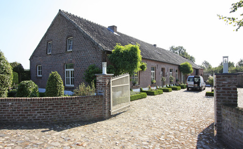 Hechtel-Eksel Bergstraat 2