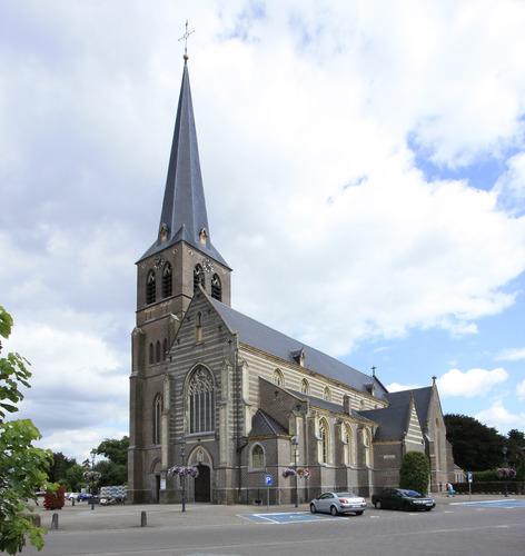Hechtel-Eksel Kerkplein zonder nummer