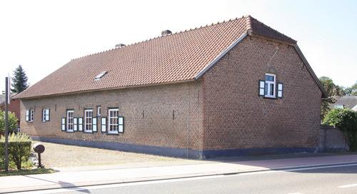 Hechtel-Eksel Stationsstraat 14