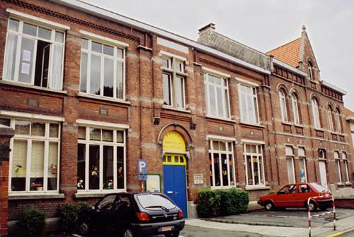 Grimbergen Jean Deschampsstraat 23