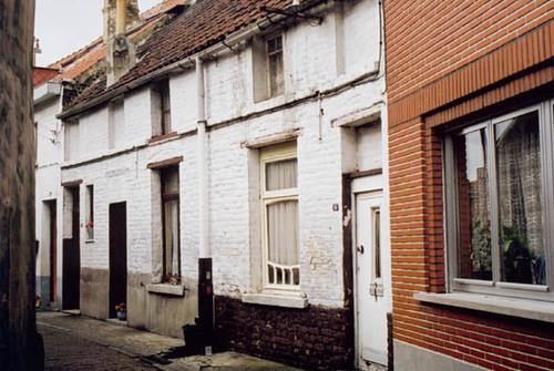 Grimbergen Karel Lauwersstraat 6-8