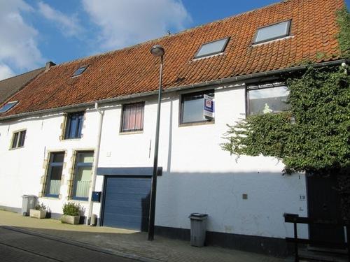 Kortenberg Blokstraat 1A-B