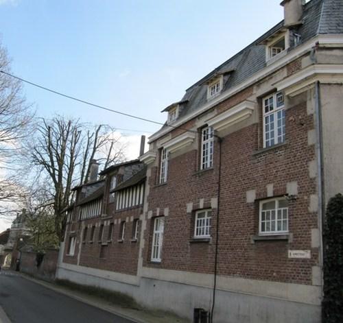 Kortenberg Kwikstraat 2, Twee Leeuwenstraat 15, 15A-B, 17, 17A