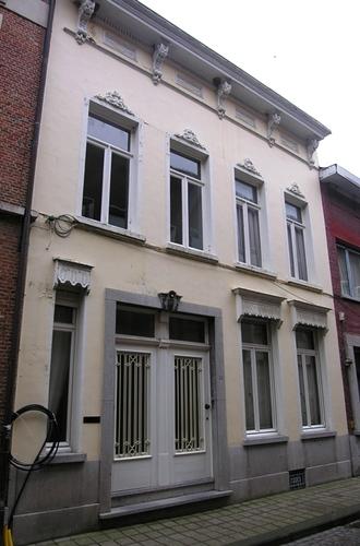 Boom Groene Hofstraat 4