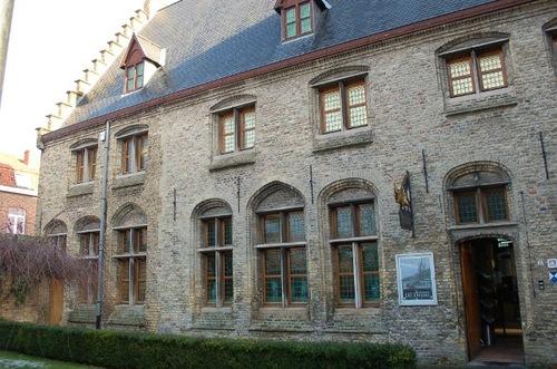 Sint-Jansgodshuis