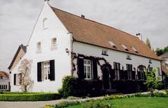 Boerenhuis Oosters- of Oesterhuis