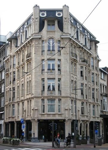 Antwerpen Britselei  1A