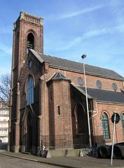 Noorse Zeemanskerk