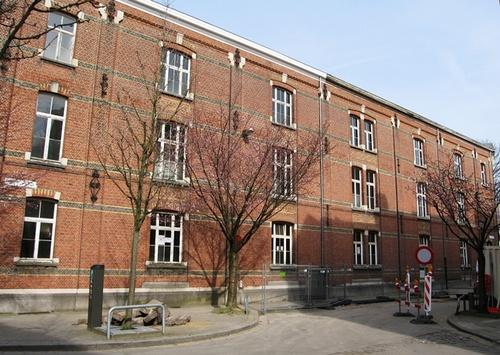 Antwerpen Frederik de Merodestraat 34