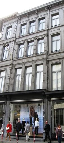 Antwerpen Kammenstraat 24 (ernaast)
