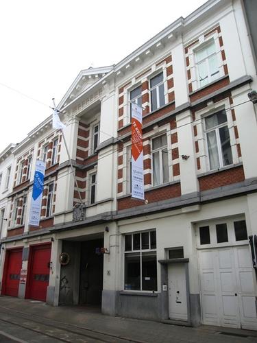 Antwerpen Kipdorp 6