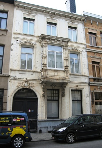 Antwerpen Terlinckstraat_73