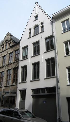 Antwerpen Zand 11