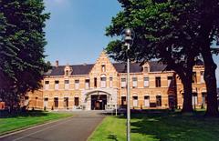 Psychiatrische kliniek Sint-Alexius