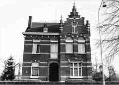Burgerhuis van 1902