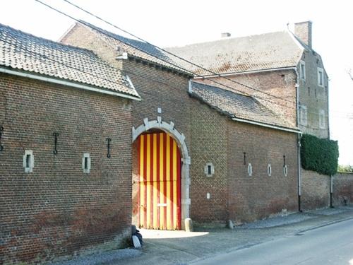 Borgloon Bommershoven Alfonsstraat 62