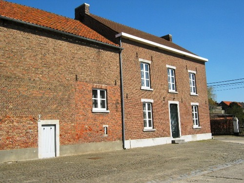 Heers Horpmaalstraat 21
